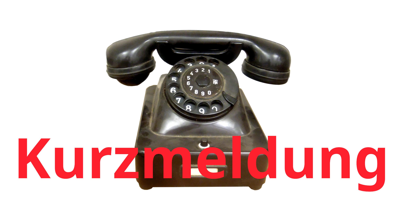 Betrug Latina während Telefon